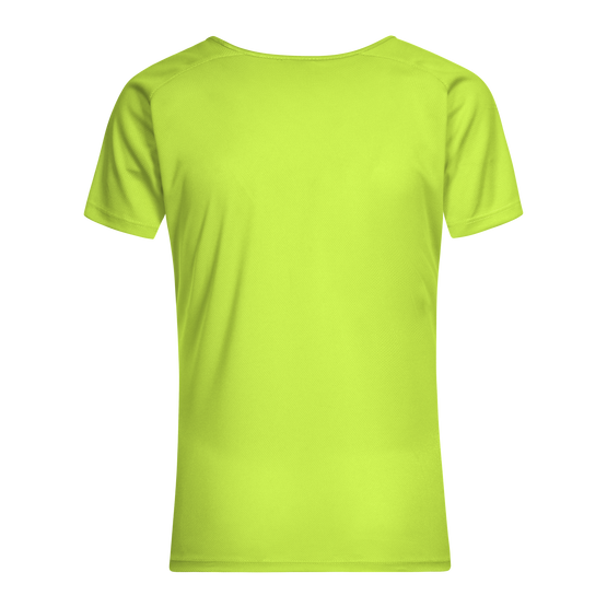 Basic Performance T-Shirt Damen