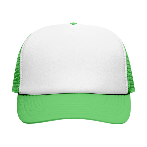 double-white-neon-green