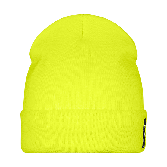 fluorescent-yellow