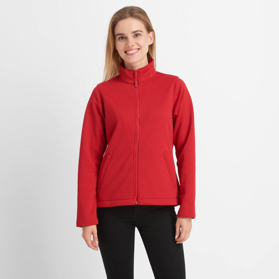 Russell Z040F Basic Softshell Jacke Damen bei Textil One