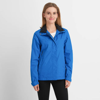 Deluxe Windbreaker Damen
