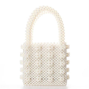 Madrid Pearl Handbag