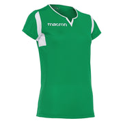 Fluorine Junior Ladies Match Day Shirt