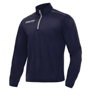 Iguazu Junior Training 1/4 Zip Top