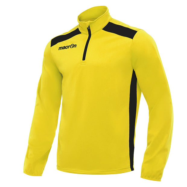Tarim Junior 1/4 Zip Midlayer