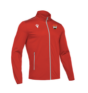 GRFC Junior Nemesis Full Zip Top