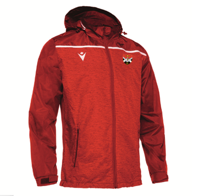 GRFC Adult Tully Windbreaker - Premium Range