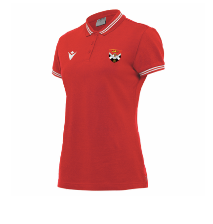 GRFC Adults Hambo Polo Shirt - Ladies Range