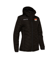 GRFC Adults Managua Padded Jacket - Ladies Range