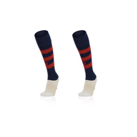 SLM Blues Hoop Sock