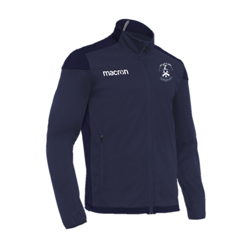 Madras Rugby Soft-shell Jacket