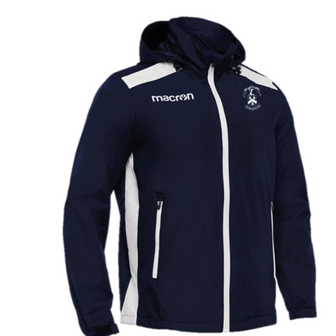 Madras Rugby Calgary Jacket