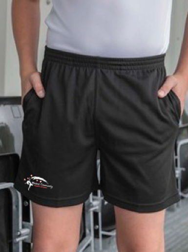 MCDS lightweight Male Short