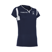 Madras Rugby Flourine Ladies T-shirt