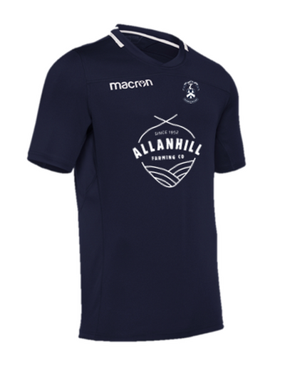 Madrascals Jet Match Shirt