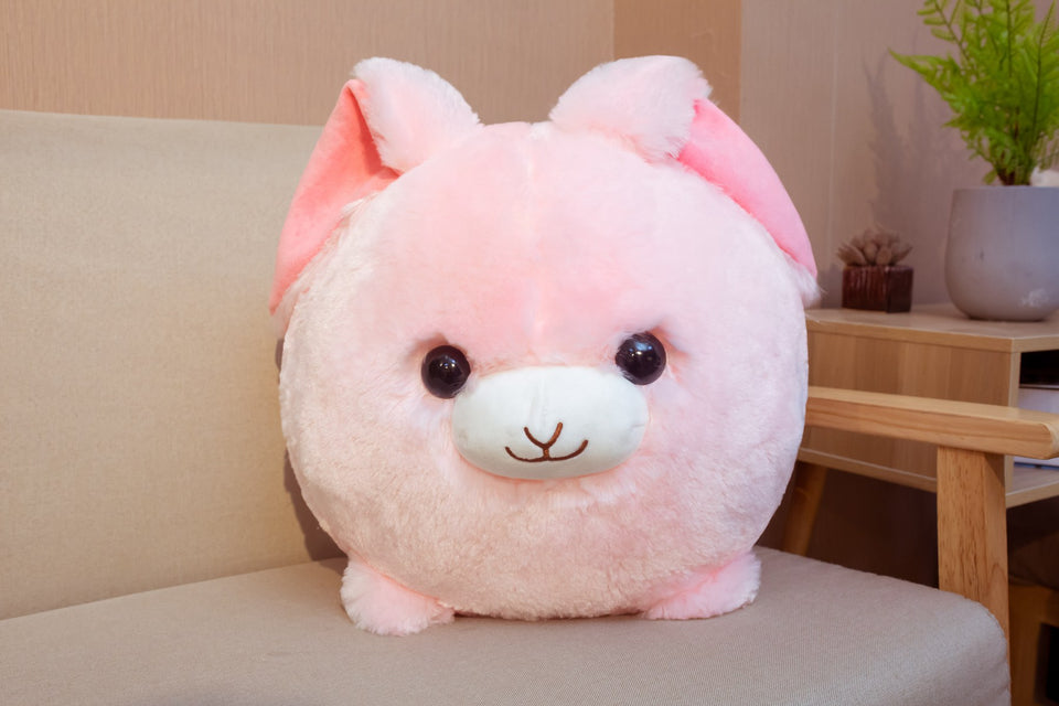 Fat Animal plush