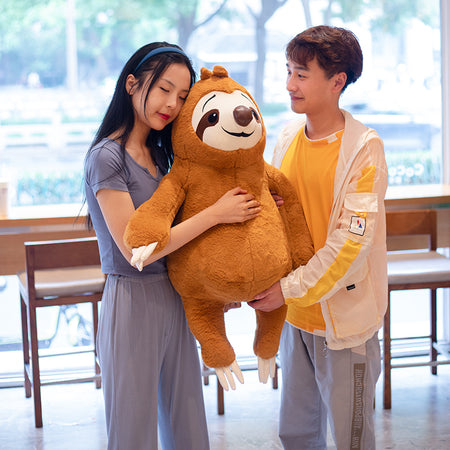 Lovely Sloth Plush