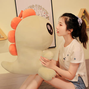 Jumbo Size Animal Plush