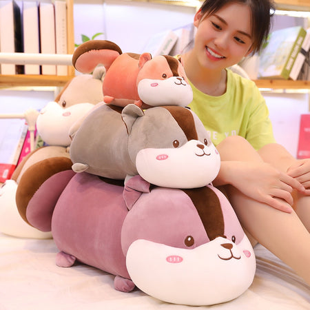 Huge Hamster Plush Toy