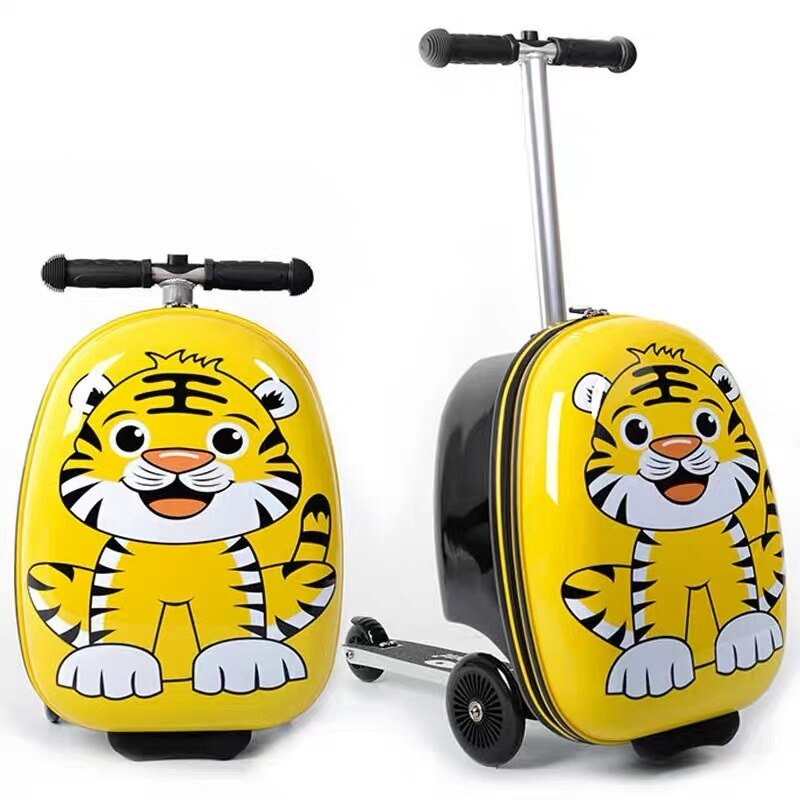 Scooter Luggage bag
