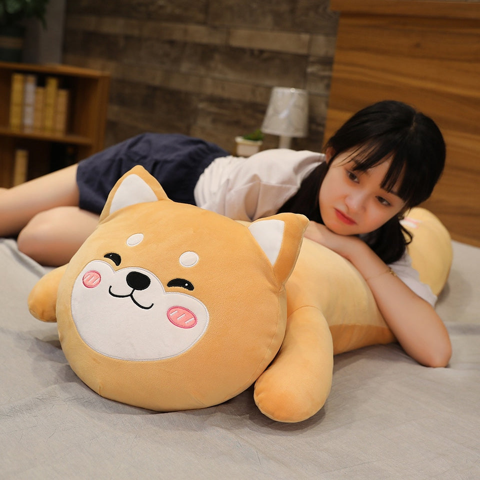 "Giant Size Animal Plush Toys - 120 cm (47"")"