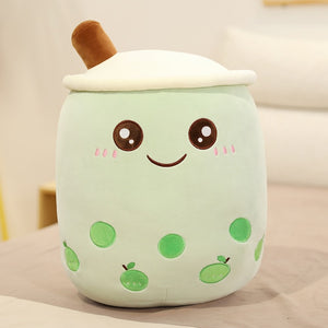 Bubble Tea Cup Plush