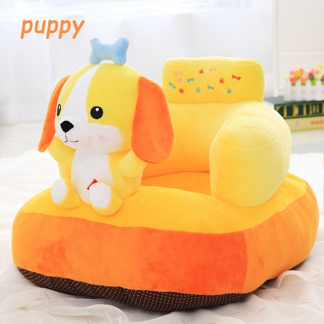 Plush Child Sofa