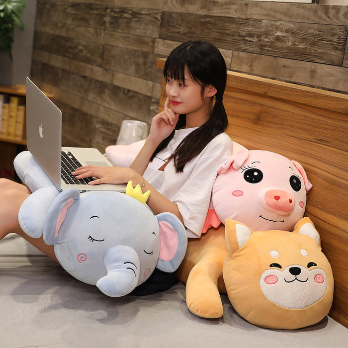 Giant Size Animal Plush Toys - 120 cm (47