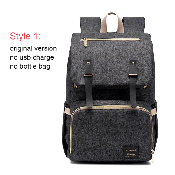 Premium Quality Diaper Bag