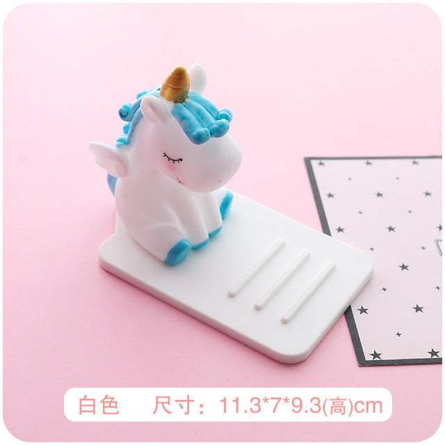Unicorn Phone Holder
