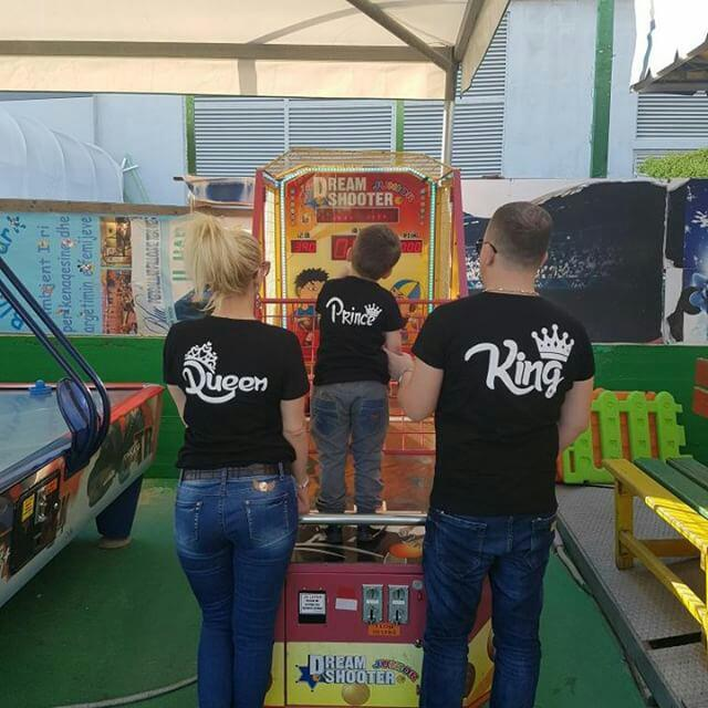 Matching Family T-shirt