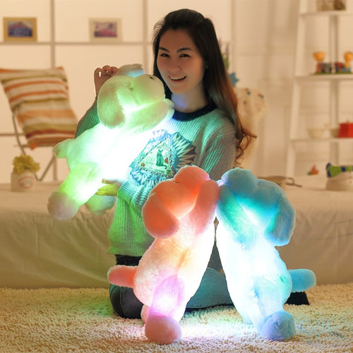 LED Light Up Puppy 50cm/19.7