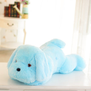 LED Light Up Puppy 50cm/19.7""