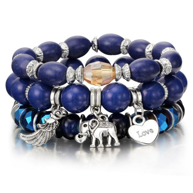 Quality Multi-layer Boho Bracelets
