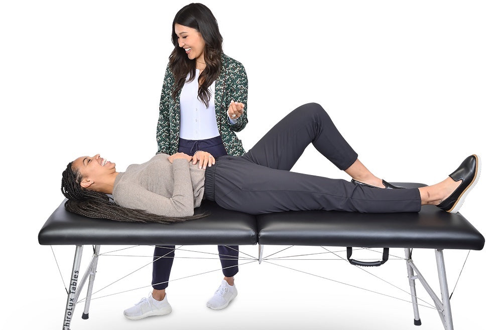 ChiroLux Max Table