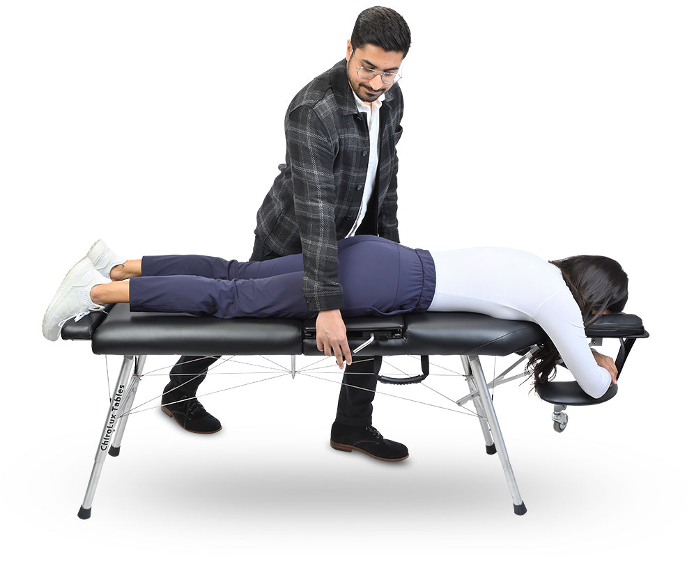 ChiroLux Pro Table