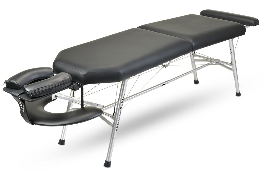 ChiroLux Plus Table: Premium Package