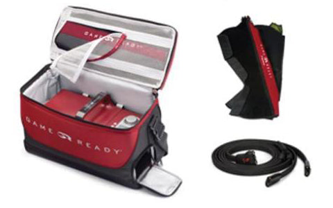 Game Ready GRPro 2.1 Equine & Vet System Performance Kit