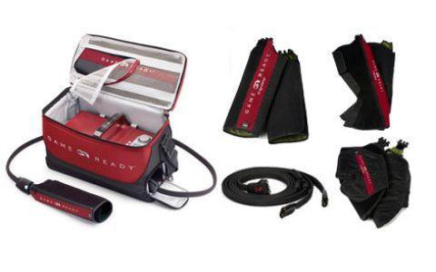 Game Ready GRPro 2.1 Equine & Vet System Professional Kit