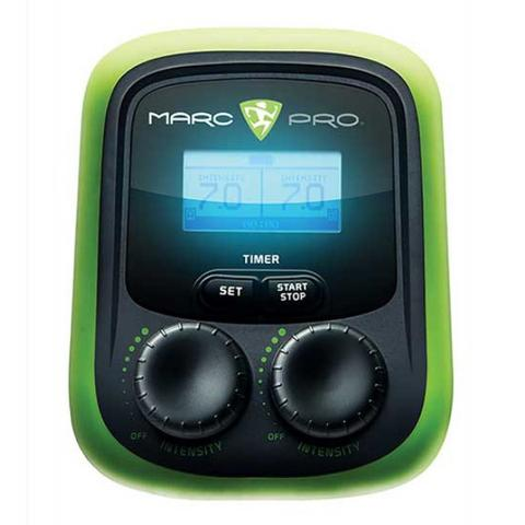 Marc Pro Muscle Stimulator in Green