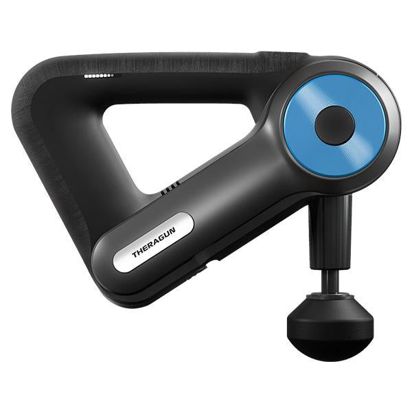 Theragun G3PRO Percussion Massager side view