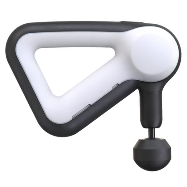 Theragun Liv Percussion Massager side view