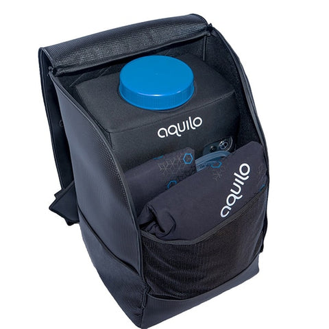 Aquilo Sports Ice Machine Control Unit 3D View