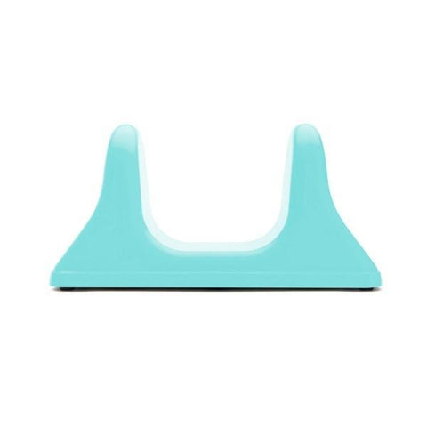 Pso-Rite Psoas Muscle Release and Self Massage Tool Bora Teal Blue