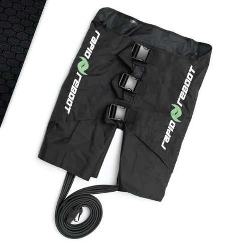 Rapid Reboot Full Body Compression Boot Recovery Package