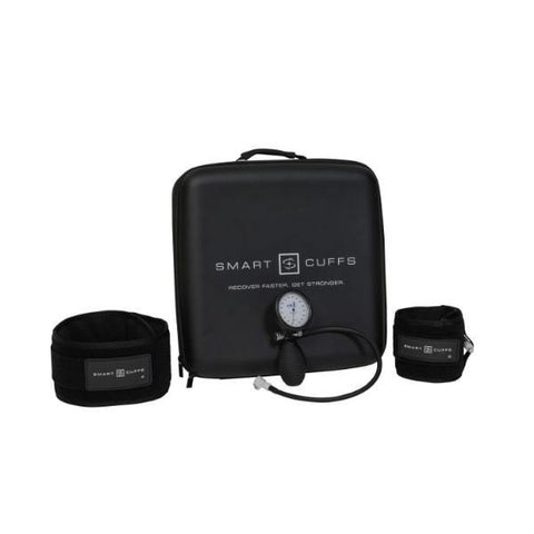 Smart Tools Blood Flow Restriction Smart Cuffs Package Basic Set