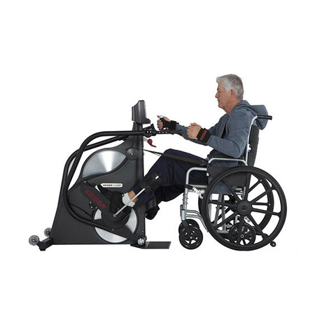 Keiser M7i Wheelchair Accessible Total Body Trainer
