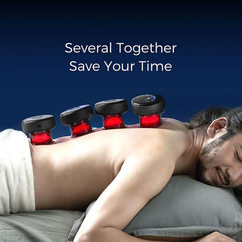 Achedaway Cupper Smart Cupping Therapy Massager