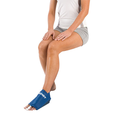 AirCast CryoCuff Wraps foot