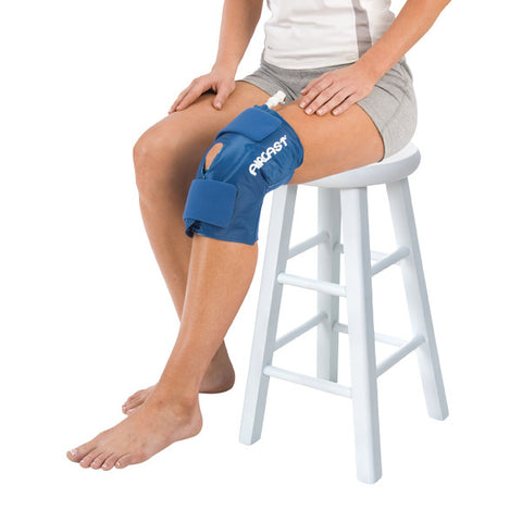 AirCast CryoCuff Wraps knee